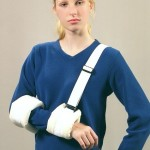 Orthopad arm sling
